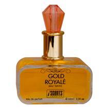 Gold Royale I-Scents Perfume Feminino - Eau de Parfum -