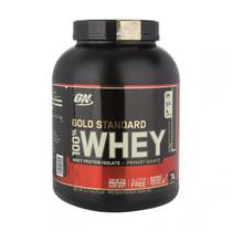 Gold Standard 100 Whey Chocolate 2270g - Optimum Nutrition