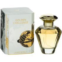 Golden Challenge Ladies Omerta - Perfume Feminino - Eau de Parfum - 100ml -