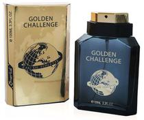 Golden Challenge Masculino Eau De Toilette 100ml - Omerta