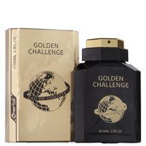 Golden Challenge Omerta - Perfume Masculino - Eau de Toilette - 100ml -