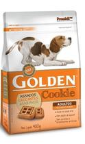 Golden Cookie Adulto Raças Pequenas 400 gramas - Premier pet -