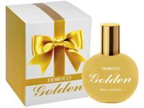 Golden Deo Colônia Fiorucci - 100ml -