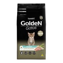Golden Gatos Filhotes Frango 10,1kg -