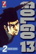 Golgo 13 - Nº02 - Jbc