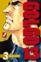 Golgo 13 - Nº03 - Jbc