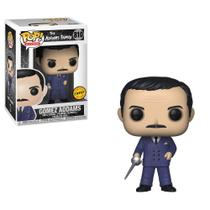 Gomez 810 - The Addams Family (A Família Addams) - Funko Pop! Television Chase Limited Edition -