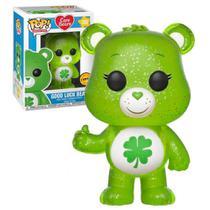 Good Luck Bear 355 Chase Pop Funko Ursinhos Carinhosos - Funko Pop