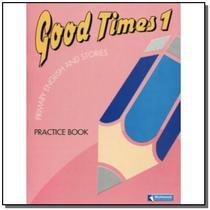 Good times practice book 1 - american (rosa) - Richmond -