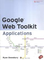 Google web toolkit applications - Phe - pearson higher education