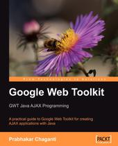 Google Web Toolkit - Packt publishing