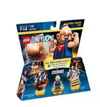 Goonies Level Pack - LEGO Dimensions - Warner Bros