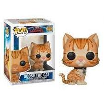 Goose The Cat 426 - Marvel Captain Marvel - Funko Pop -