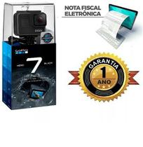 Gopro Hero 7 + Nota Fiscal E 64gb Extreme 100mb -