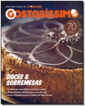 Gostosissimo - Doces e Sobremesas - Livro 1 - Ediouro ( normal )