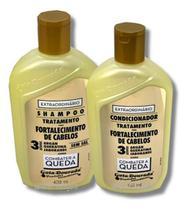 Gota Dourada Kit C/ 2 Shampoo E Condicionador Extraordinario -