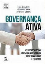 Governança Ativa - Campus
