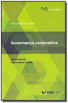 Governanca corporativa - ( 0145) - Fgv