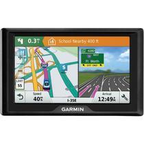 """GPS Automotivo Garmin 5"""" com Mapa do Brasil 2020 -"""