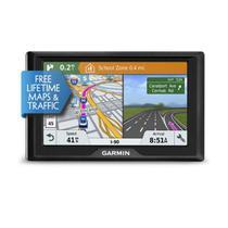 "GPS Automotivo Garmin Drive 61 6"" com Mapa do Brasil 2020 -"