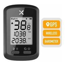 Gps Bluetooth Bike Ciclocomputador Ciclismo Strava Xoss -