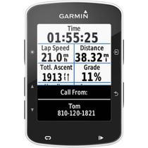 Gps Ciclistico Garmin Edge 520 Preto -