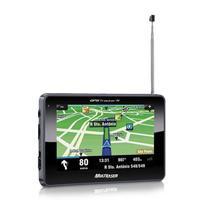 GPS com TV Digital GP034 Multilaser -