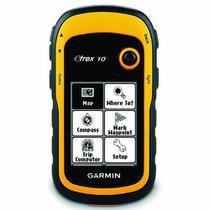 GPS Garmin Etrex 10 -