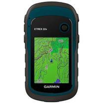 """GPS Garmin Etrex 22X 2.2"""" -"""