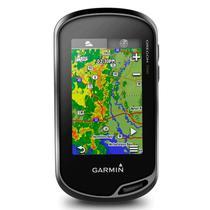 Gps Garmin Oregon 700 Esportivo Portátil Touchscreen C/ Wifi -