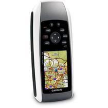 GPS Náutico Garmin GPSMAP 78 Colorido Cálculo Área -