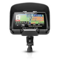 Gps Tracker 2 Para Moto - Tela 4.3 T.Screen, A Prova DAgua - Multilaser
