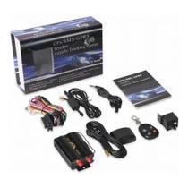 Gps Veicular Tk 103b Sms Gprs Tracker Rastreador Original -