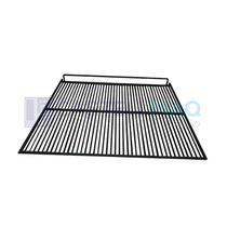 Grade prateleira preta 54x45cm para refrigerador vb40 vb43 - metalfrio - Metalfrio Peças