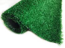 Grama Sintética Decorativa 12mm - 2m² - 2x1m - Verde - Magic Gramas