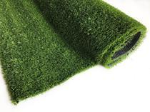 Grama Sintética Decorativa 20mm Bicolor - 5m² - 2x2,5m - Verde - Magic Gramas