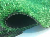 Grama Sintética Decorativa Verde 12 mm - Primegramas
