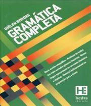 Gramatica Completa - HEDRA EDUCACAO