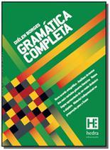 Gramatica completa - Hedra -