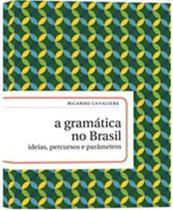 Gramatica do brasil , a - Lexikon