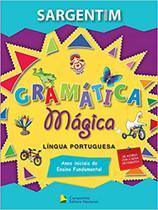 Gramática Mágica: Língua Portuguesa - Ibep Dicionario - Ftd