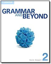Grammar and beyond 2 student s book - Callis