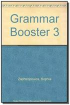 Grammar booster 3 cd rom - Cengage