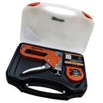 Grampeador Manual com Kit SPARTA - Toolsworld