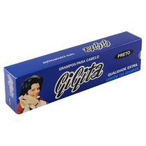 Grampo Nº5 caixa Com 750 Preto Gigita -