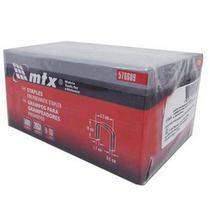 Grampos P Grampeador Pneumático 16mmX11,2mmX0,6m 5000Pçs MTX -