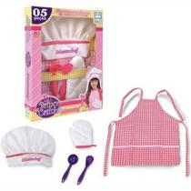 Gran Chef Rosa 0611 - Nig -