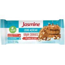 Gran Cookies Zero Açúcar Castanha do Pará 120g - Jasmine -