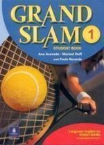 Grand Slam 1 - Student Book - Longman