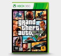 Grand Theft Auto 5 - Microsoft